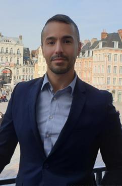 Farid Rhouni-lazaar