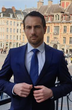 Nicolas Morage-David