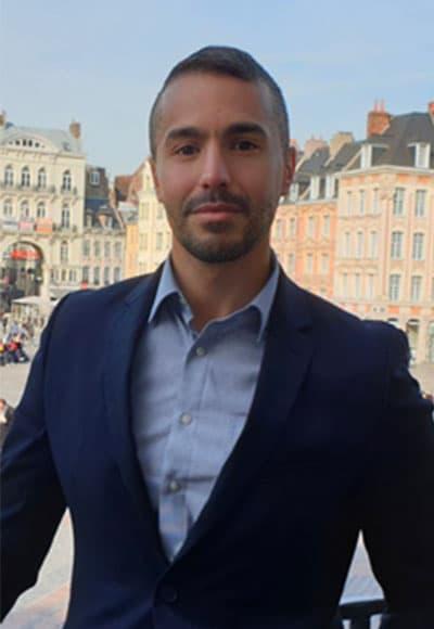 Farid Rhouni-Laazar