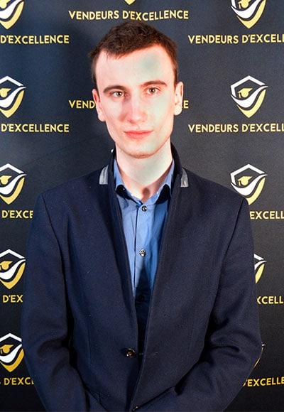Léandre Rodrique